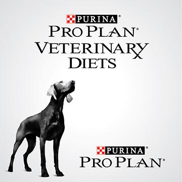 Purina® Pro Plan® Veterinary Diets® Cão