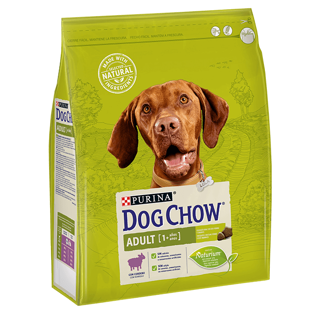 Dog Chow Adult Borrego