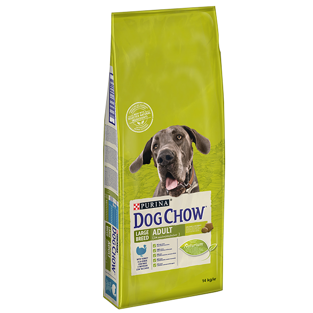 Dog Chow Adult Large Breed Peru