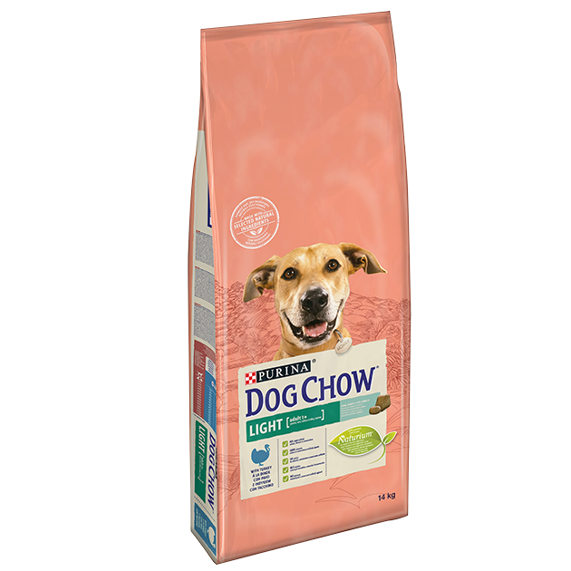 Dog Chow Light Peru