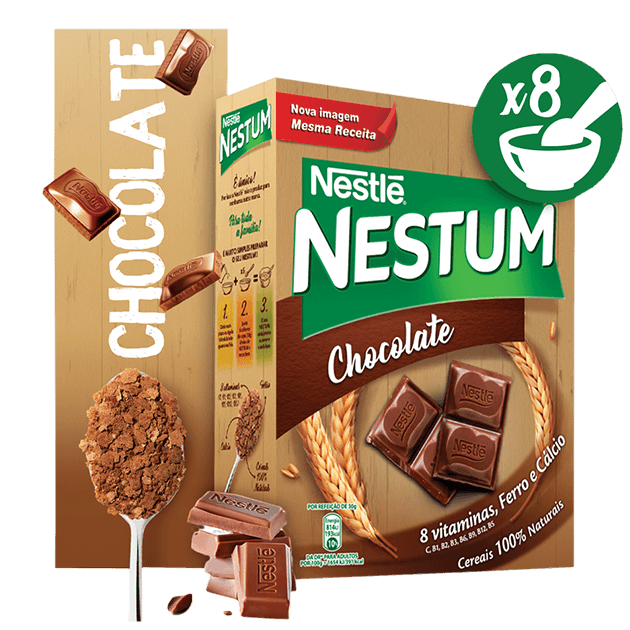 Nestum Chocolate