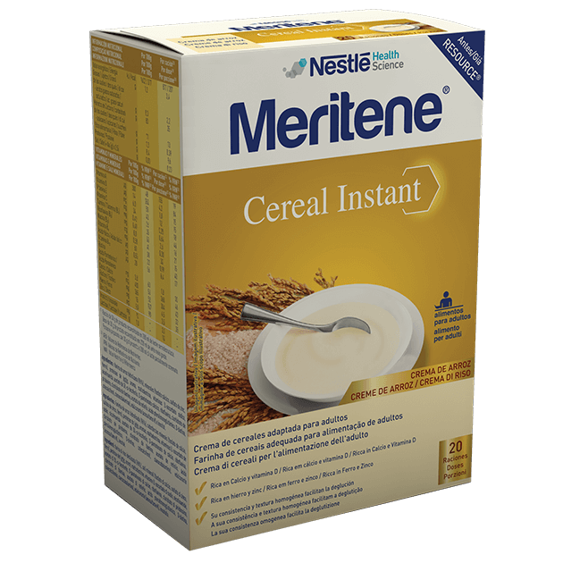 Resource Cereal Instant