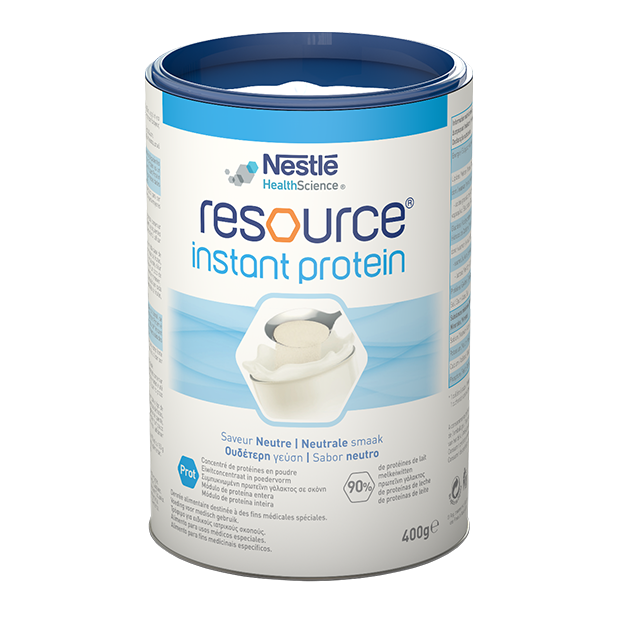 Resource Instant Protein