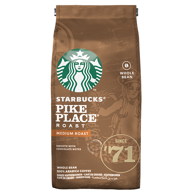 STARBUCKS® Pike Place Roast