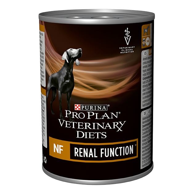 PURINA® PRO PLAN® VETERINARY DIETS NF Renal Function Lata