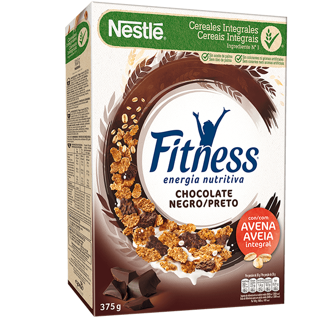Fitness Chocolate