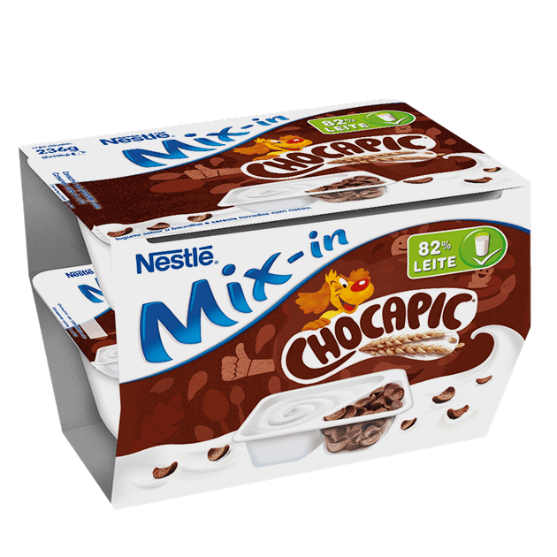 Mix-in Chocapic