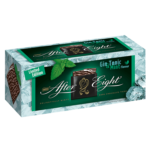 AFTER EIGHT Gin Tonic