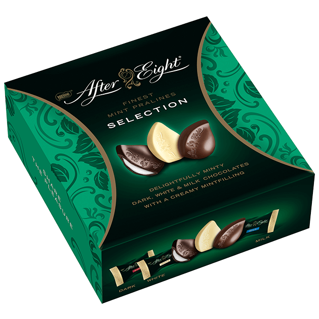 AFTER EIGHT Selection