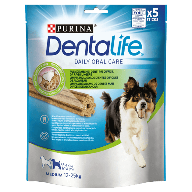 DENTALIFE Medium