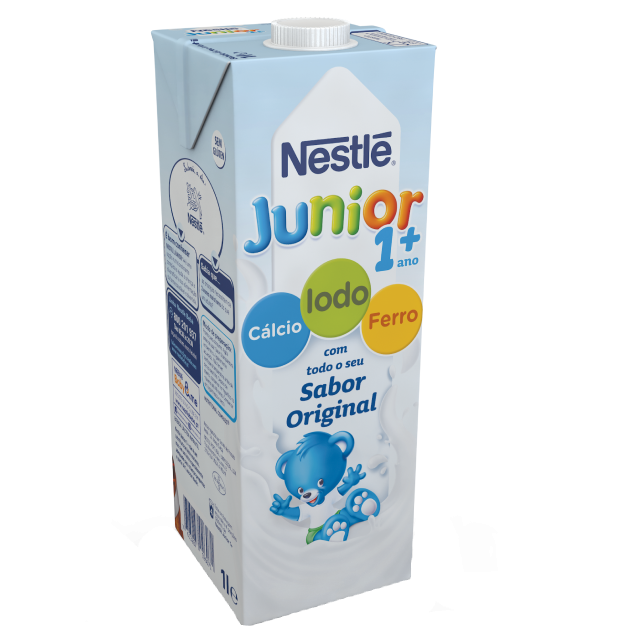 Nestlé Junior 1+ Original