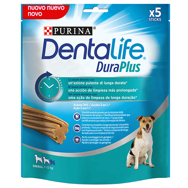 PURINA® DENTALIFE® DuraPlus™ Small