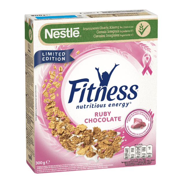 FITNESS® Chocolate Ruby