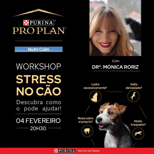 Workshop PRO PLAN